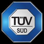 TÜV SUD Logo