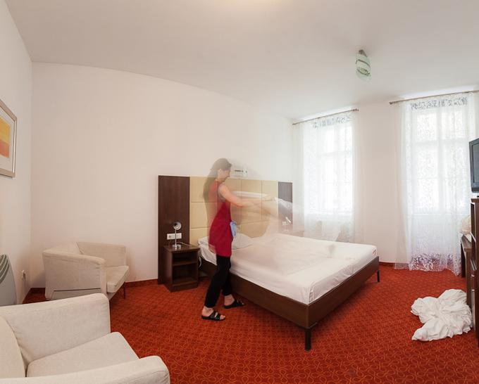 Hotelservice